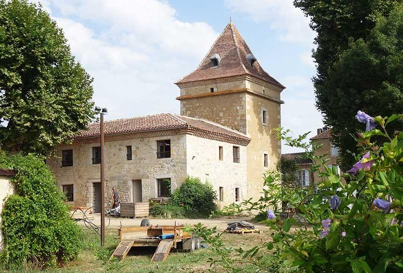 Le pavillon architectures - domaine du boulouch-8