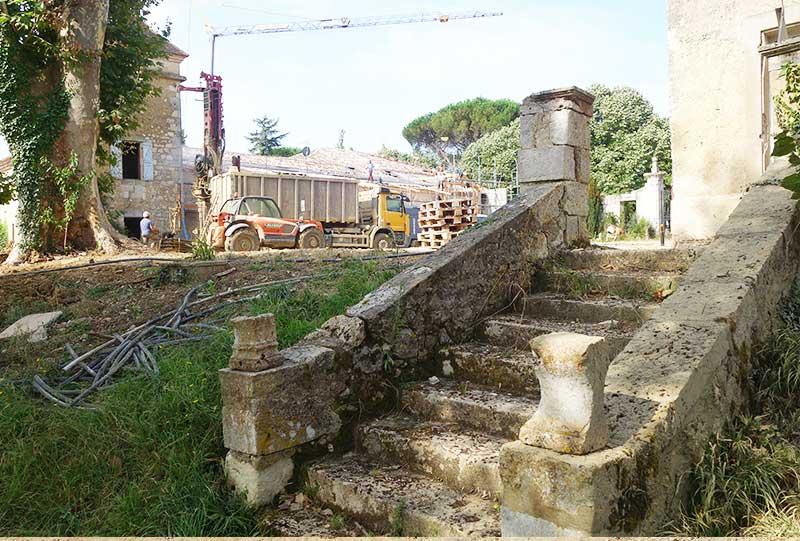 Le pavillon architectures - domaine du boulouch-12