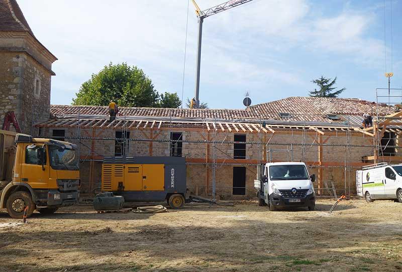 Le pavillon architectures - domaine du boulouch-13