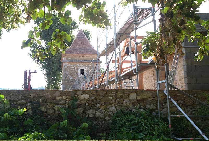 Le pavillon architectures - domaine du boulouch-14