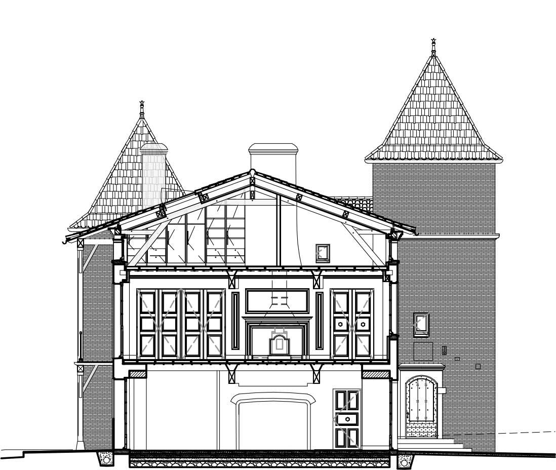 Le pavillon architectures-paulhac-1