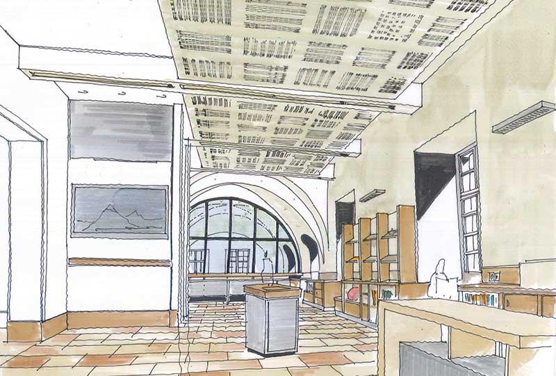 Le pavillon architectures - office tourisme lectoure-5
