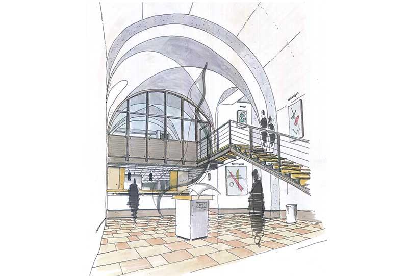 Le pavillon architectures - office tourisme lectoure-6