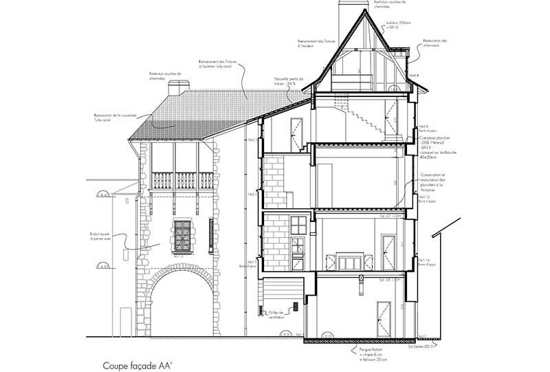 Le pavillon architectures-Aurillac-2