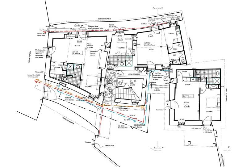 Le pavillon architectures-Aurillac-1