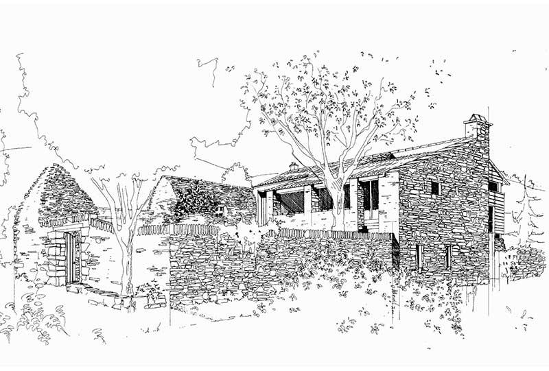 le pavilon arcitectures- venasque-5