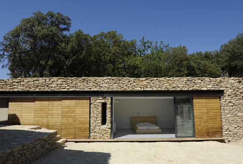 le pavilon arcitectures- venasque-14