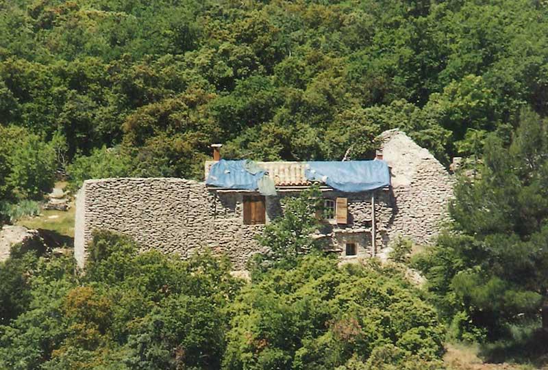 le pavilon arcitectures- venasque-12