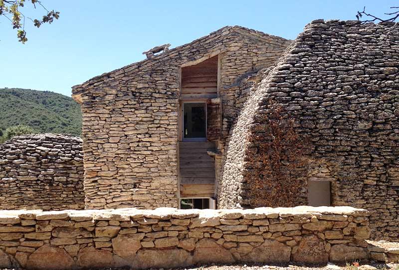 le pavilon arcitectures- venasque-9