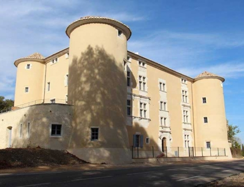 Restauration du château de Fan (30)
