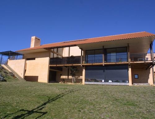 Création d'une maison d'habitation, Mirande (32)