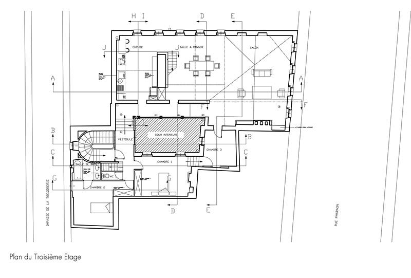 le pavilon arcitectures- pharaon-2