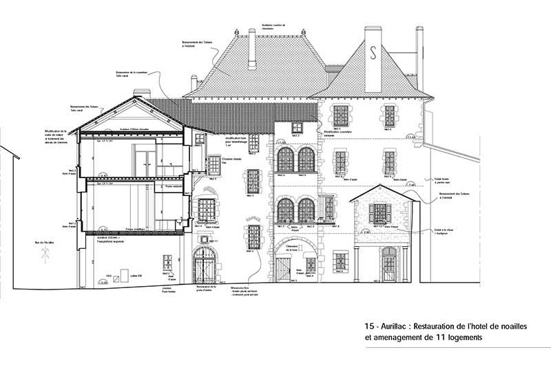 homepage - logements 2