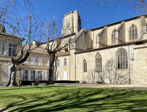 Palais épiscopal de Lectoure (32)